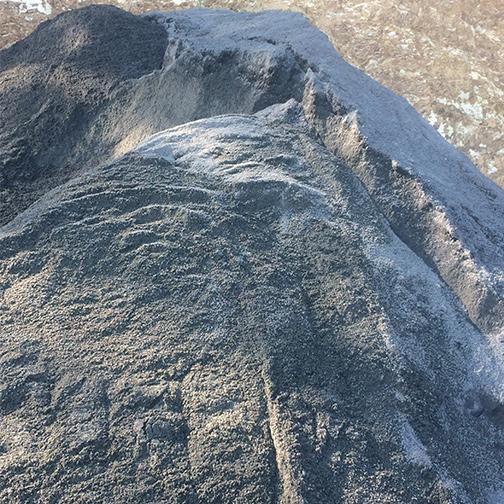 Crusher dust Woolgoolga